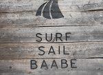 Surf Sail Baabe